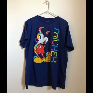 Mickey Mouse Disney Tee
